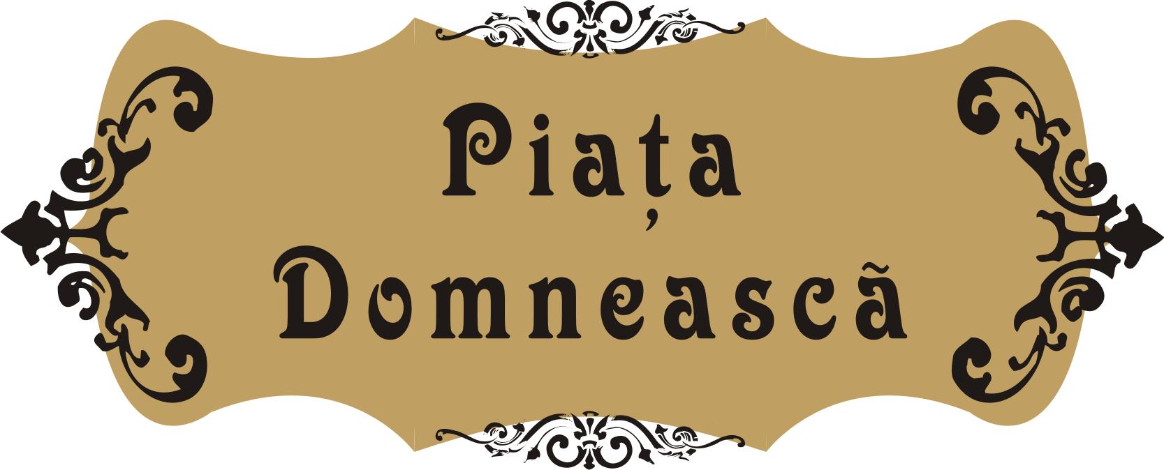Piata Domneasca